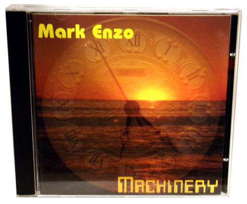 Mark Enzo: Machinery